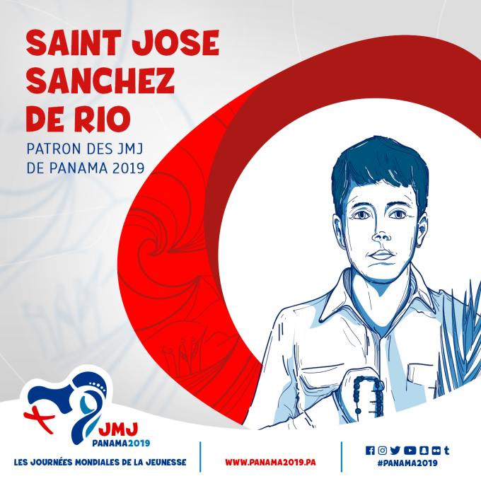 JOUR 7 : Saint José Sánchez del Rio