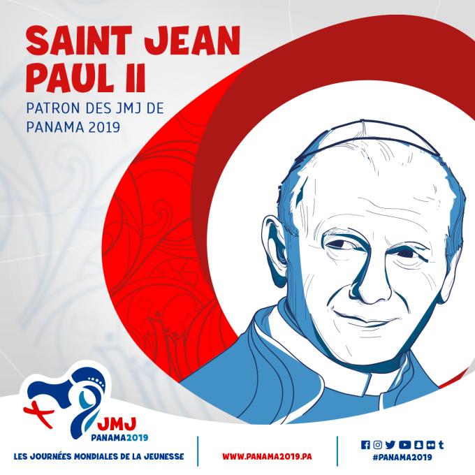 JOUR 9 : Saint Jean-Paul II
