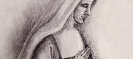 Prier avec Soeur Marie-Marthe CHAMBON
