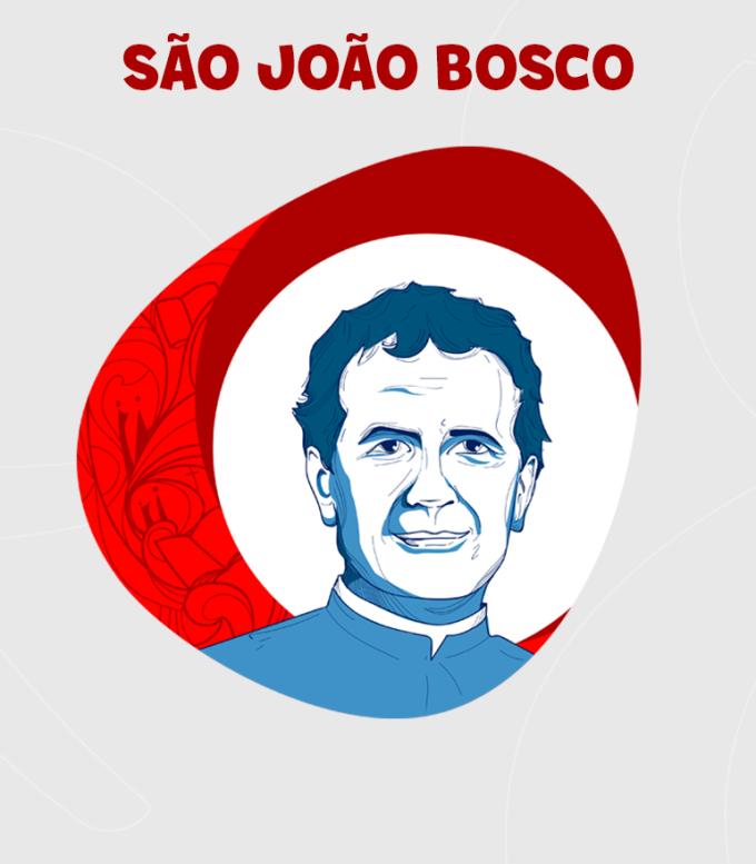 Dia 3: São João Bosco