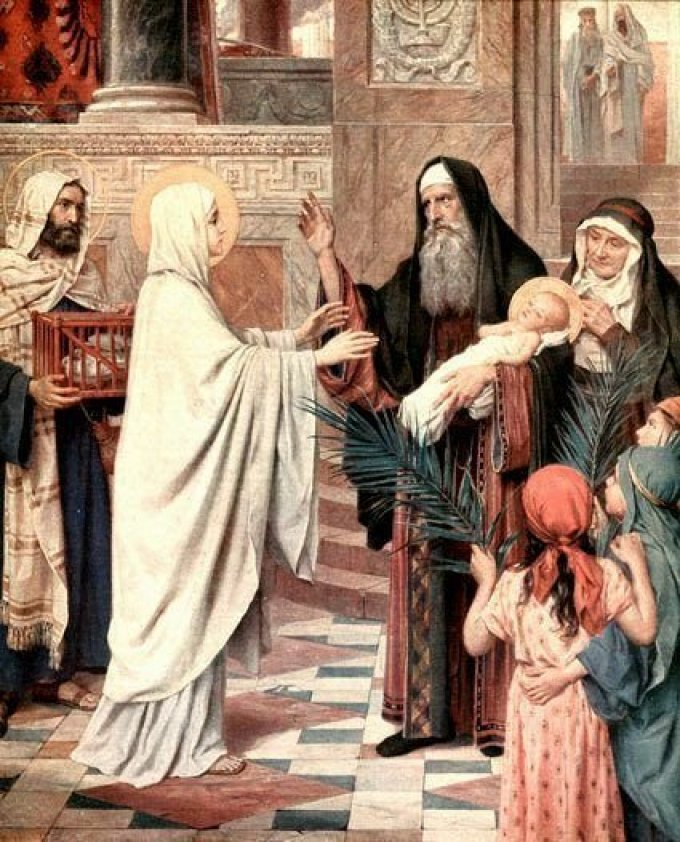 Saint Joseph, ministre des volontés du Très-Haut, priez pour nous