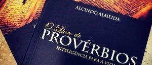 Minuto de graça com Alcindo Almeida