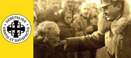 """Prions pour la paix des peuples avec """"l'Empereur de la Paix"""""""