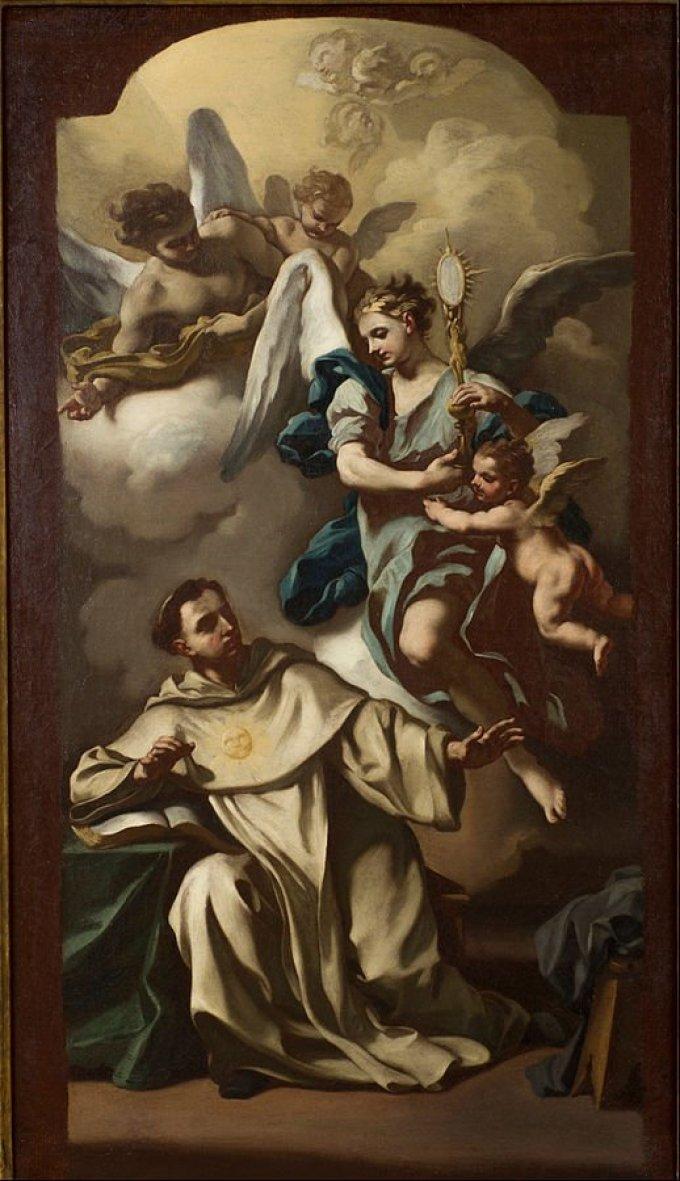 Litany of St. Thomas Aquinas