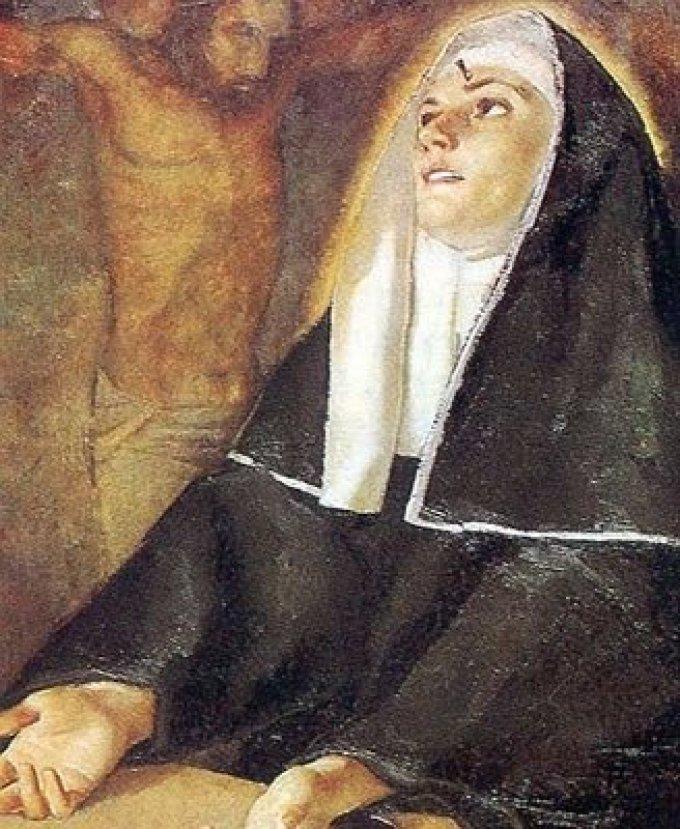Sainte Rita, priez pour les couples