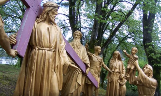 La Messe…………Dernières prières avant la consécration