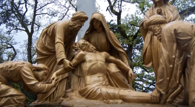 La Messe……........……Agnus Dei