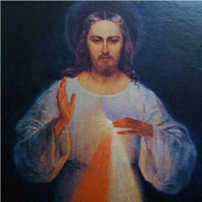 Vivre En Union Avec Le Coeur De Jésus