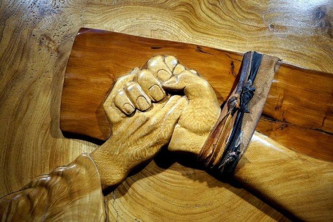 Prions pour la fraternité entre toutes les religions