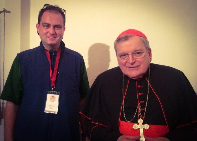 Website: Cardinal Burke