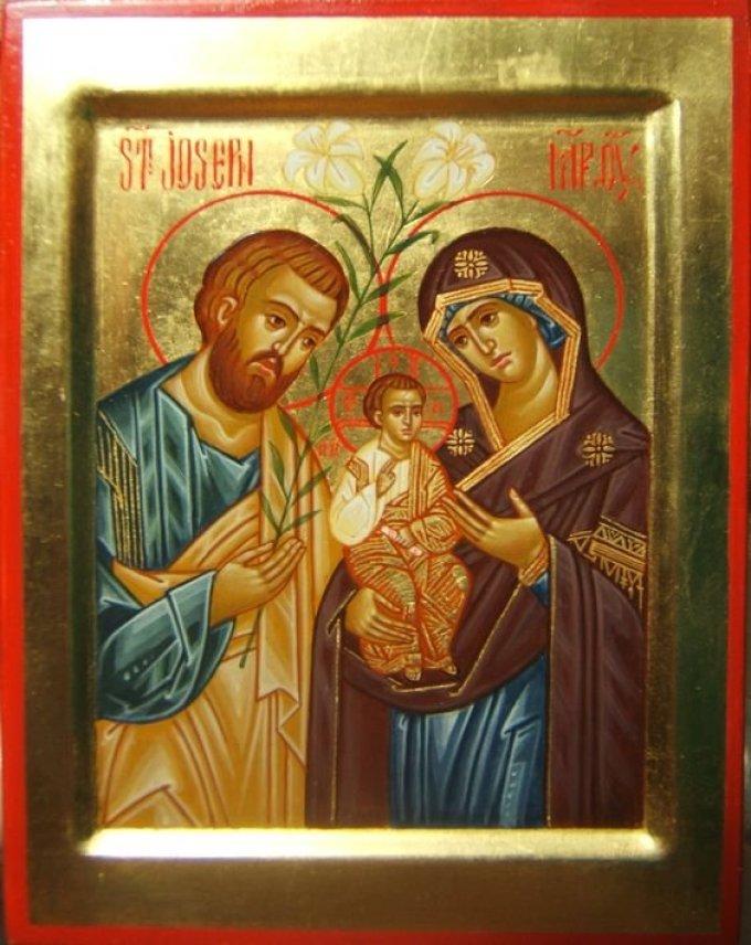 Prière des 30 jours à Saint Joseph