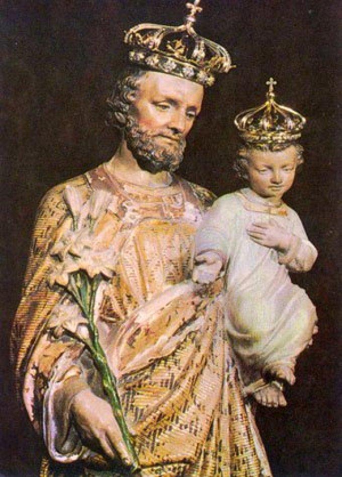 Glorieux Saint Joseph