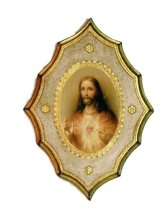 Le Repentir et Les Saintes Plaies