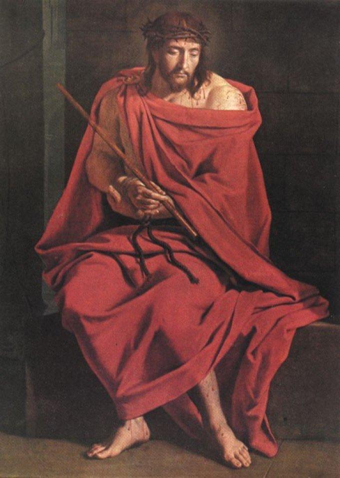 La dévotion aux Saintes Plaies du Sauveur Jésus et les âmes du Purgatoire
