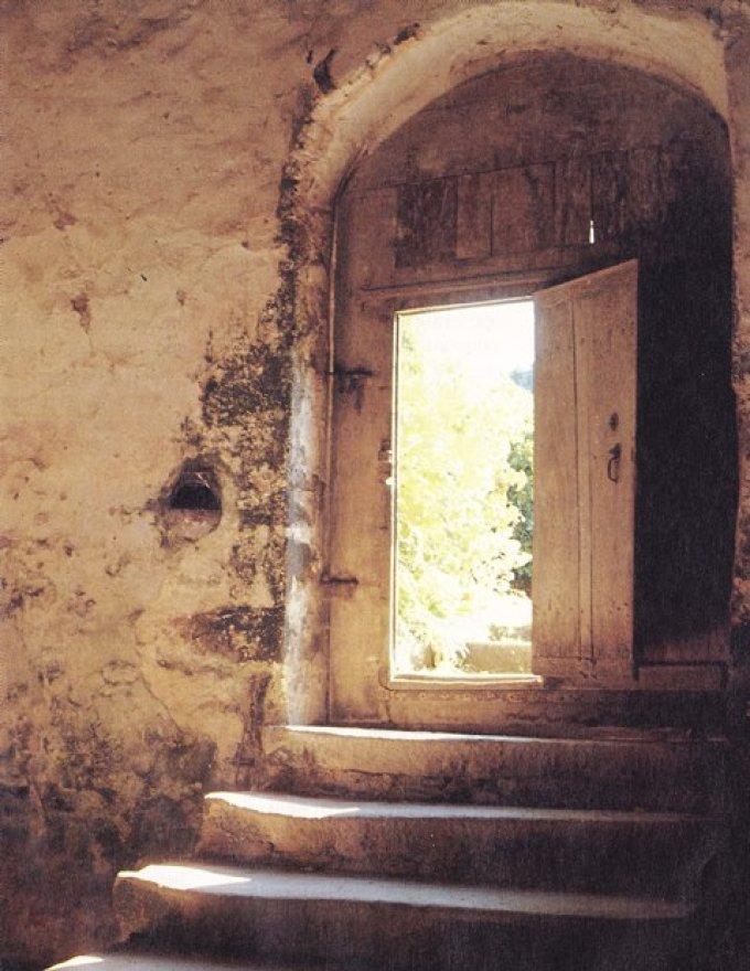 Jeudi 19 février : ouvrir la porte de son coeur