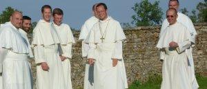 Carême 2019 : Priez avec les religieux Prémontrés !