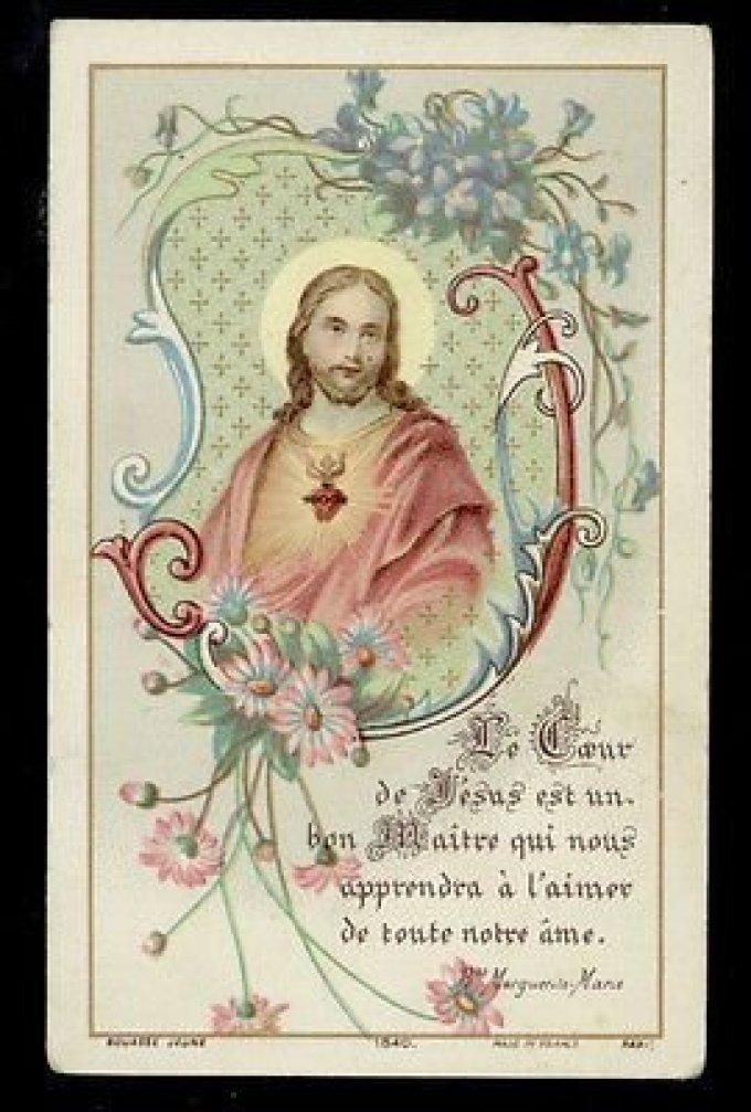 Demande De Notre Seigneur Jésus