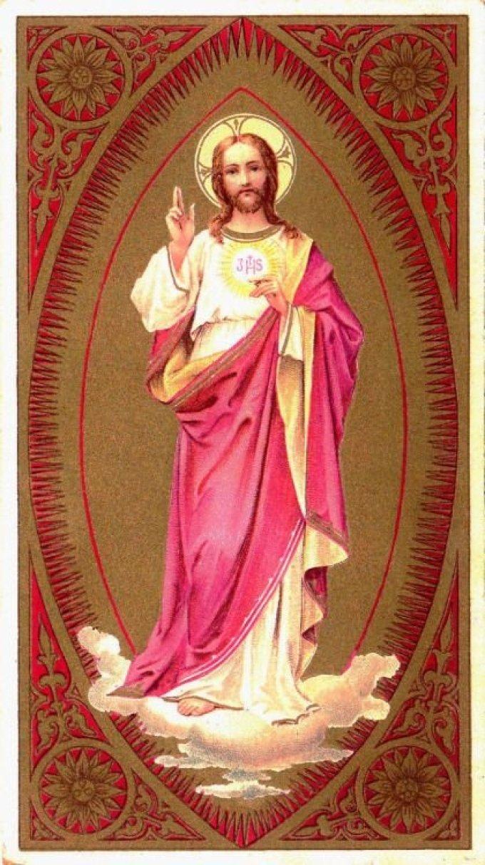L'Armée Du Rosaire Des Saintes Plaies