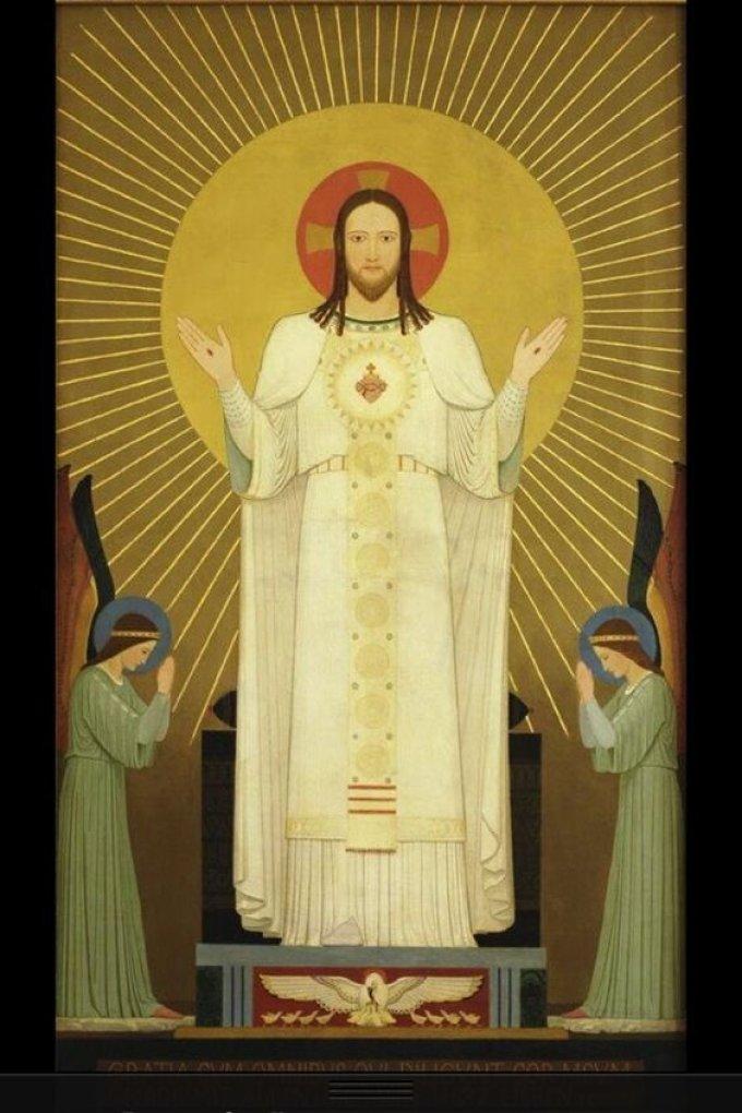 Comment Soeur Marie-Marthe Sut Répondre Aux Désirs De Jésus