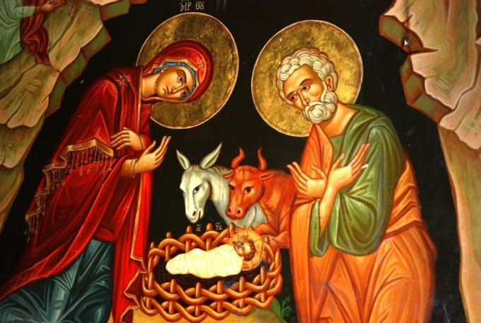 Jour 4 : la naissance à Bethléem