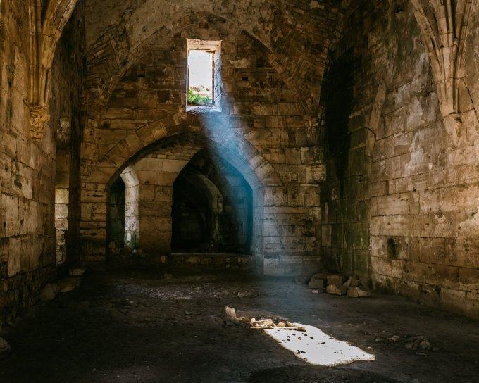 Prions pour la sauvegarde du patrimoine en Irak et en Syrie