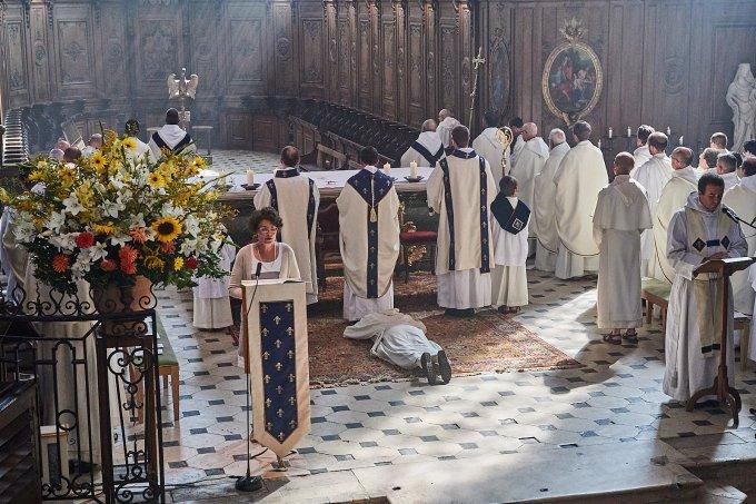 Deuxième dimanche de Carême