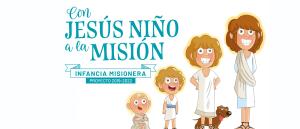 Infancia Misionera OMP España