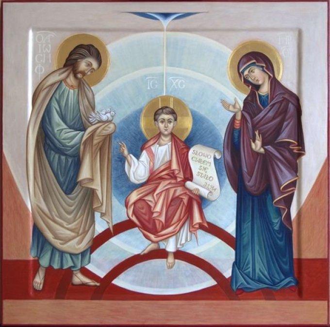 Dévotion à Saint Joseph avec Saint Alphonse de Liguori 6/7