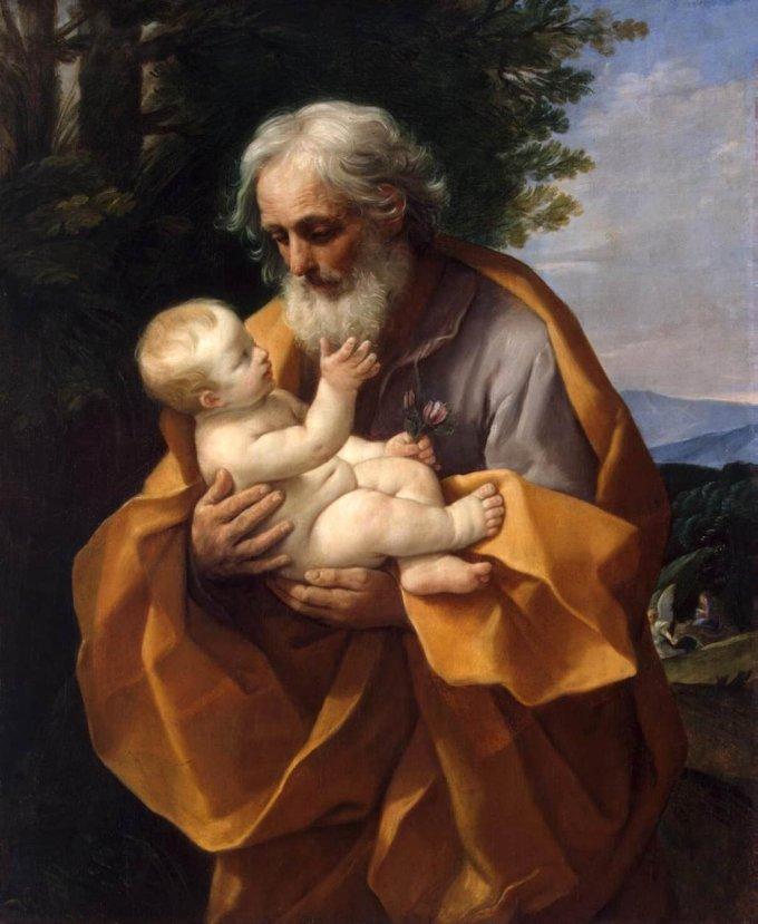 J13 - Se confier à saint Joseph