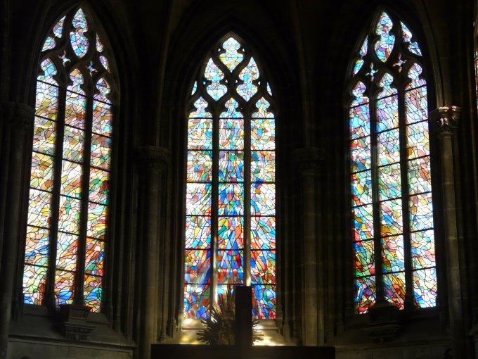 J31 - La prière de l'Eglise