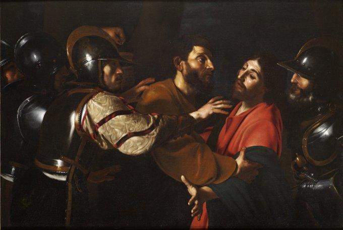 J38 - La vie livrée du Christ