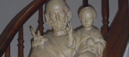 Neuvaine à saint Joseph avec le Carmel d'Alençon