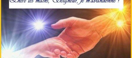 Prions pour Manuella et sa famille