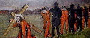Prions pour Les chrétiens martyrs massacrés par l'EI (Daesch)