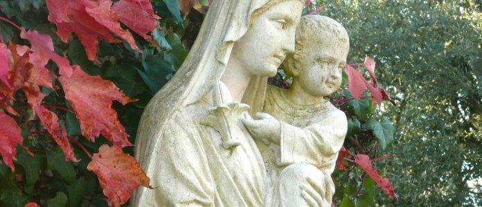 Prions pour Pour la recherche de la joie de la maternité