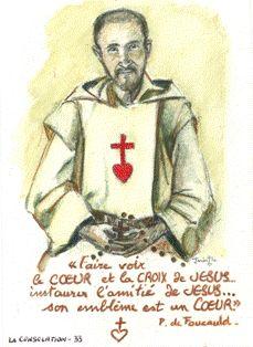[PRIERE] Prier avec le Frère Charles De Foucauld - Page 2 1a3983375d60537ad725443868e6c6ba
