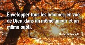 [PRIERE] Prier avec le Frère Charles De Foucauld - Page 2 Charles21