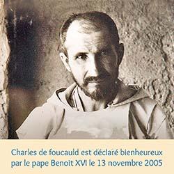 [PRIERE] Prier avec le Frère Charles De Foucauld - Page 2 Charles5