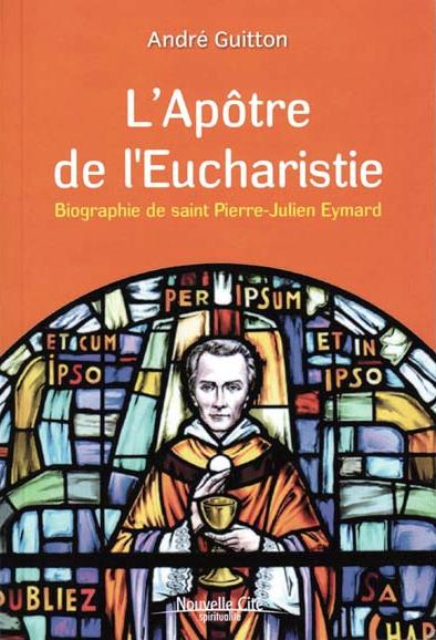 79137-9aine-eucharistique-a-s-eymard---1er-jour-25-juillet
