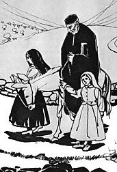 Père_Cruz_à_califourchon_sur_son_anesse1