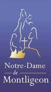 Prier pour les âmes du purgatoire avec ND de Montligeon!! Logo_mlgt