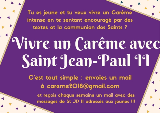81038-vivre-un-careme-avec-st-jean-paul-ii
