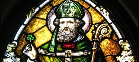 Six days of prayers with Saint Patrick