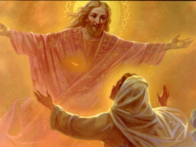 Richesse du Coeur de Jésus
