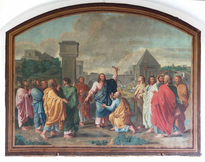 Le Christ est vainqueur !