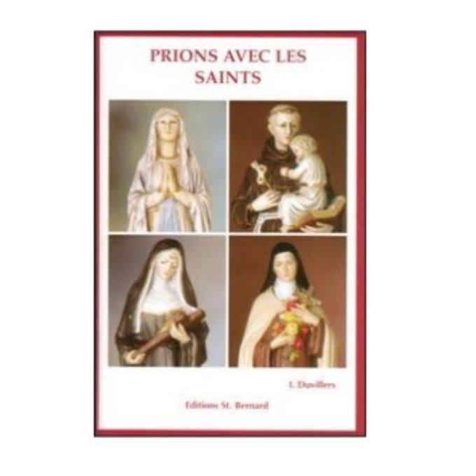 St Louis-Marie Grignion de Montfort - 28 avril