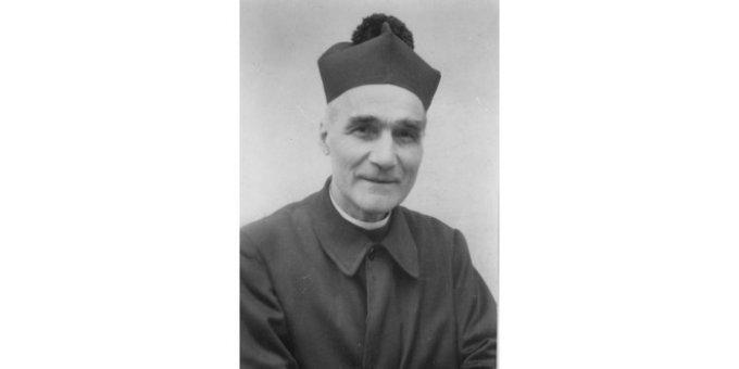 Le 31 mars 2019 : Vénérable Giovanni Folci
