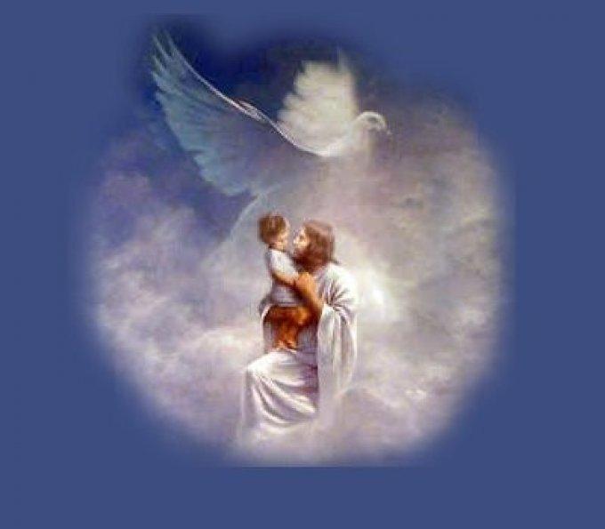 Abandon total au Cœur de Jésus