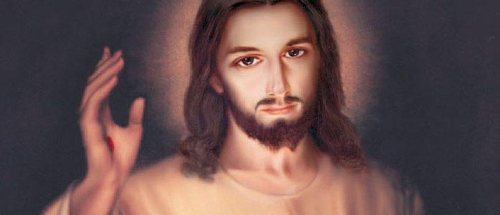 Neuvaine à la Miséricorde Divine: Jésus, j'ai confiance en Toi