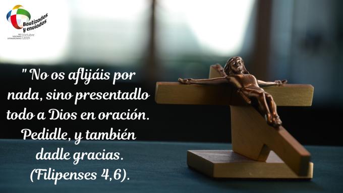 Padre Nuestro Misionero